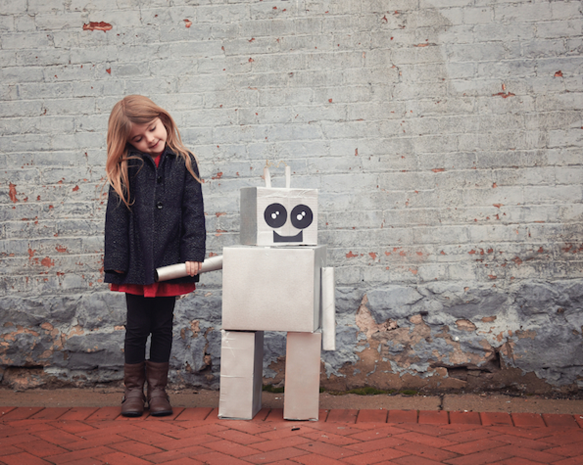 Why Psychology Could Never Be Done By Robots