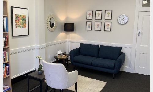 A sneak peak at our new Randwick North practice